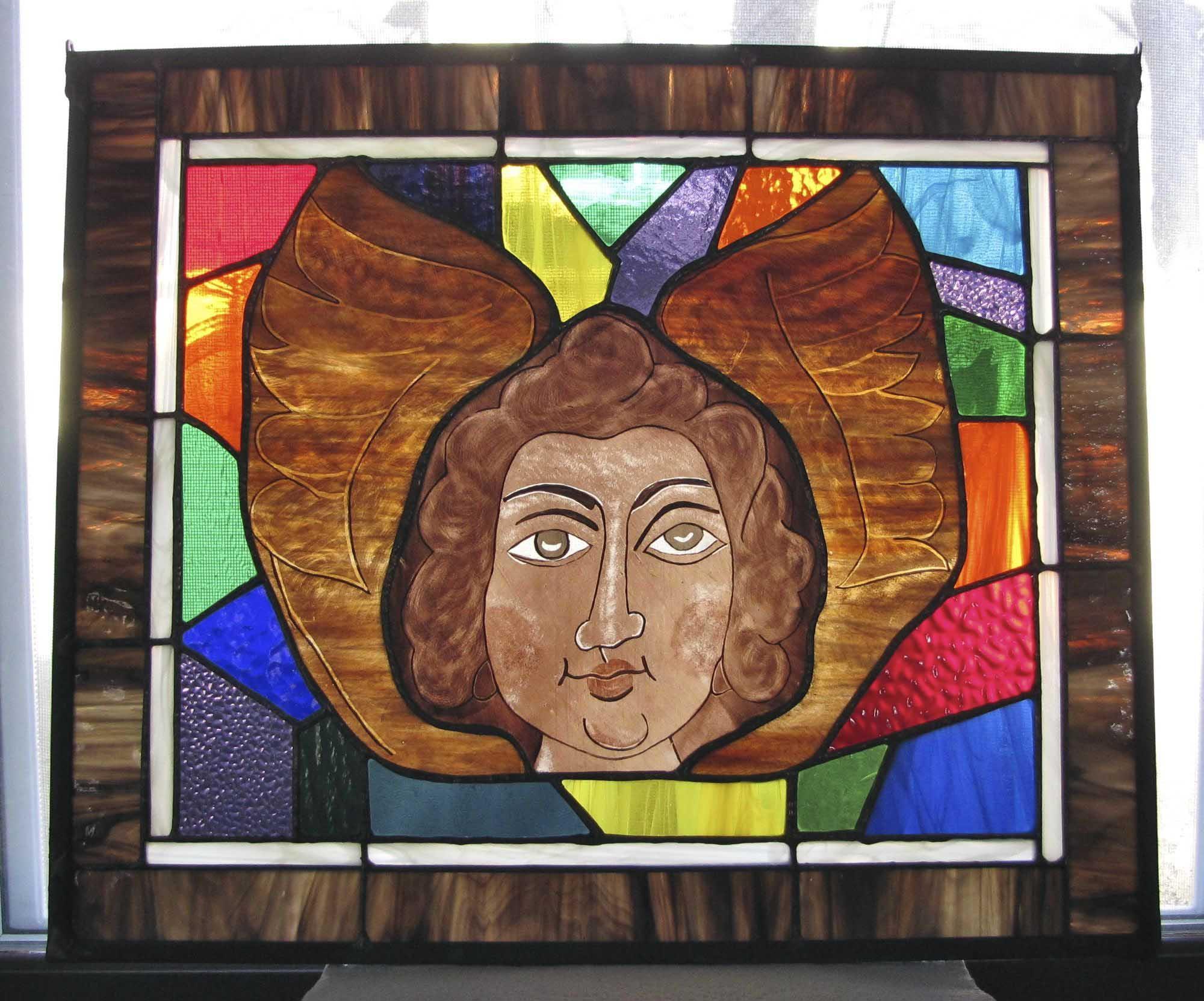 Cusco Angel