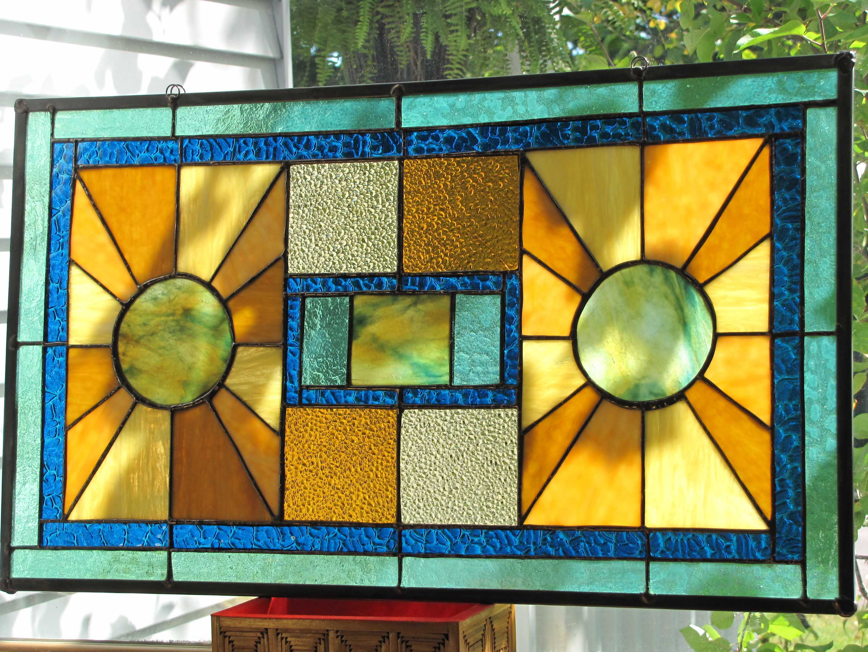 large panel_sunbursts- 13